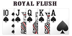 Kartu-Royal-Flush